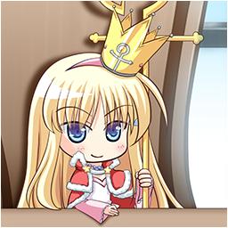 Luise the Provoist of Shiosaki